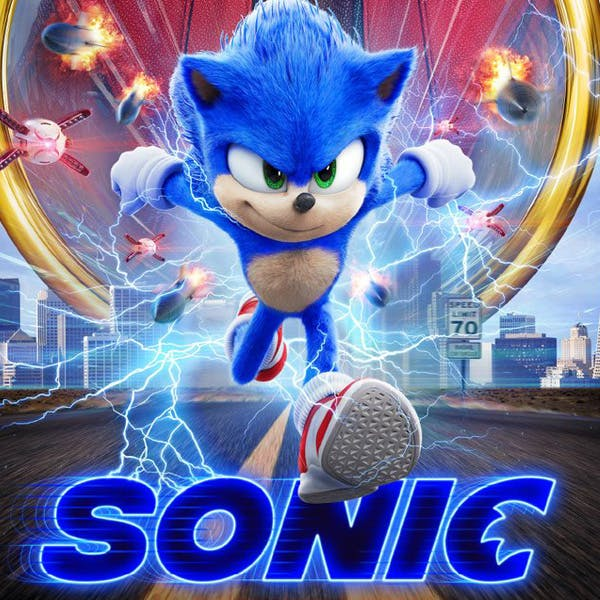 sonic le film 2 la suite confirmée