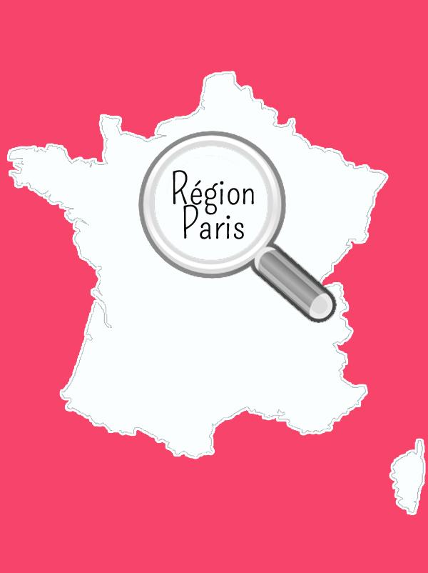 Sorties famille en région parisienne