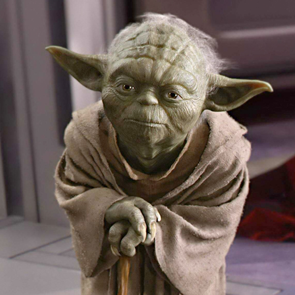 série sur Yoda Star Wars plateforme streaming Disney+