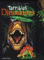 Terribles Dinosaures