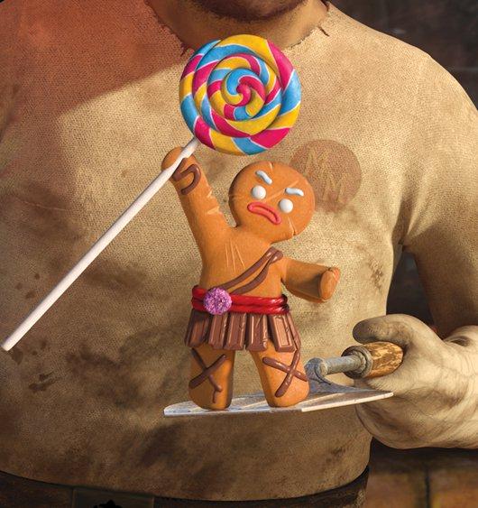 Tibiscuit - Ti biscuit shrek ...