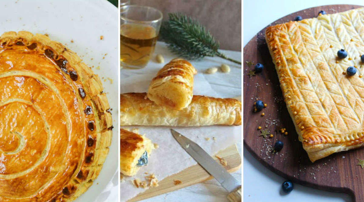 Top 10 des galettes des rois originales à cuisiner avec les enfants