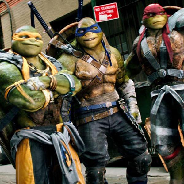 Tortues Ninja : bientôt un reboot ?