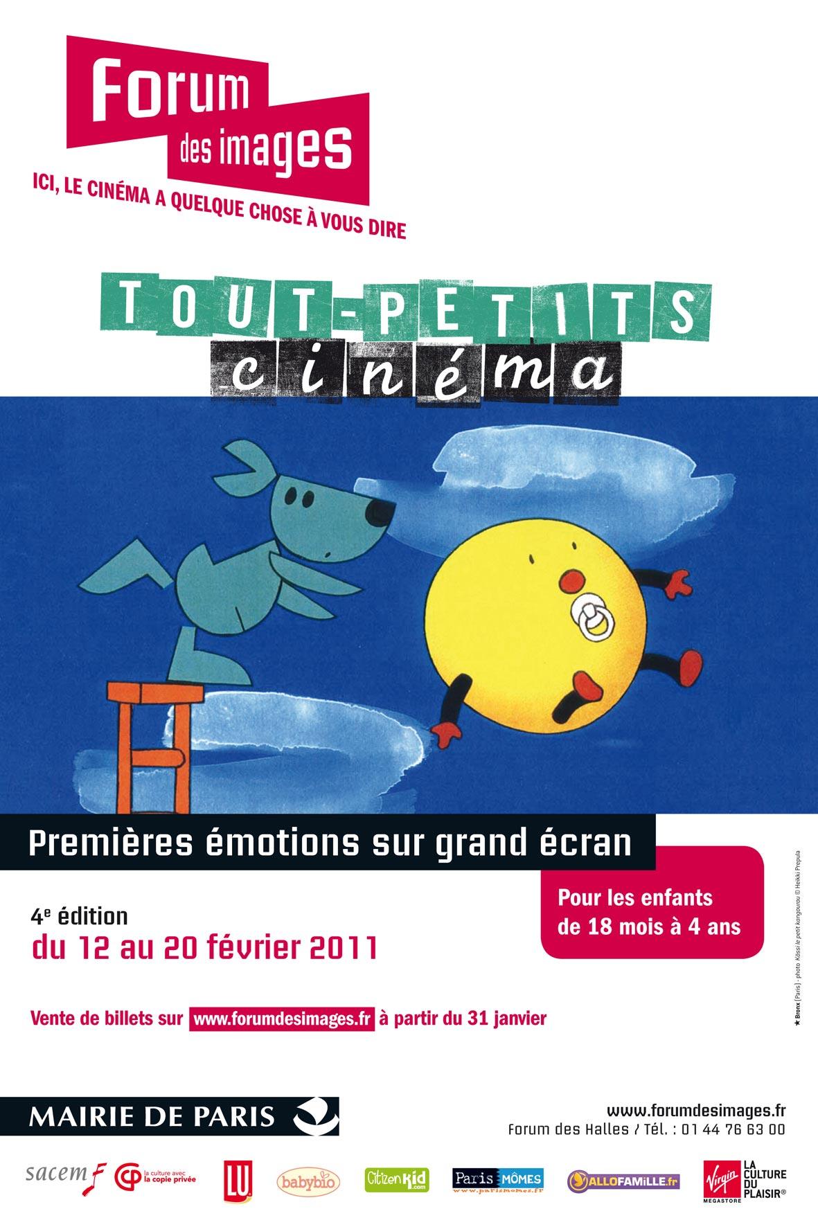 Image Tout-Petits Cinéma