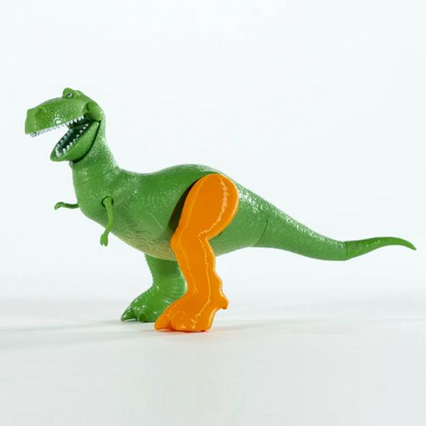 Toy Rescue, un site pour réparer les jouets cassés grâce à l'impression 3D