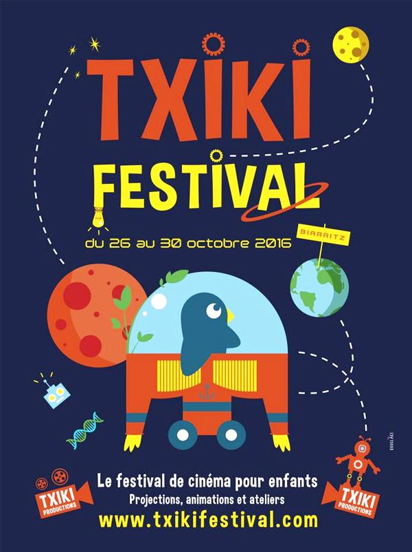 txiki festival