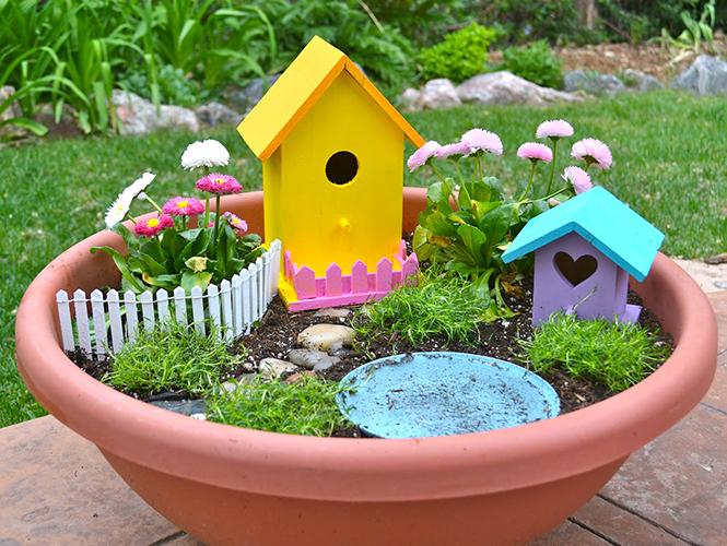 Un jardin pour les f es for Cendre pour le jardin