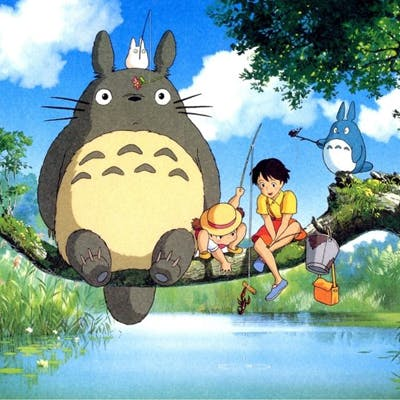 ouverture parc Ghibli 2022 Japon