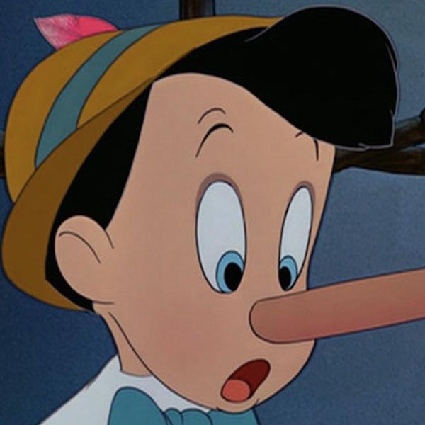 Pinocchio Guillermo Del Toro Netflix