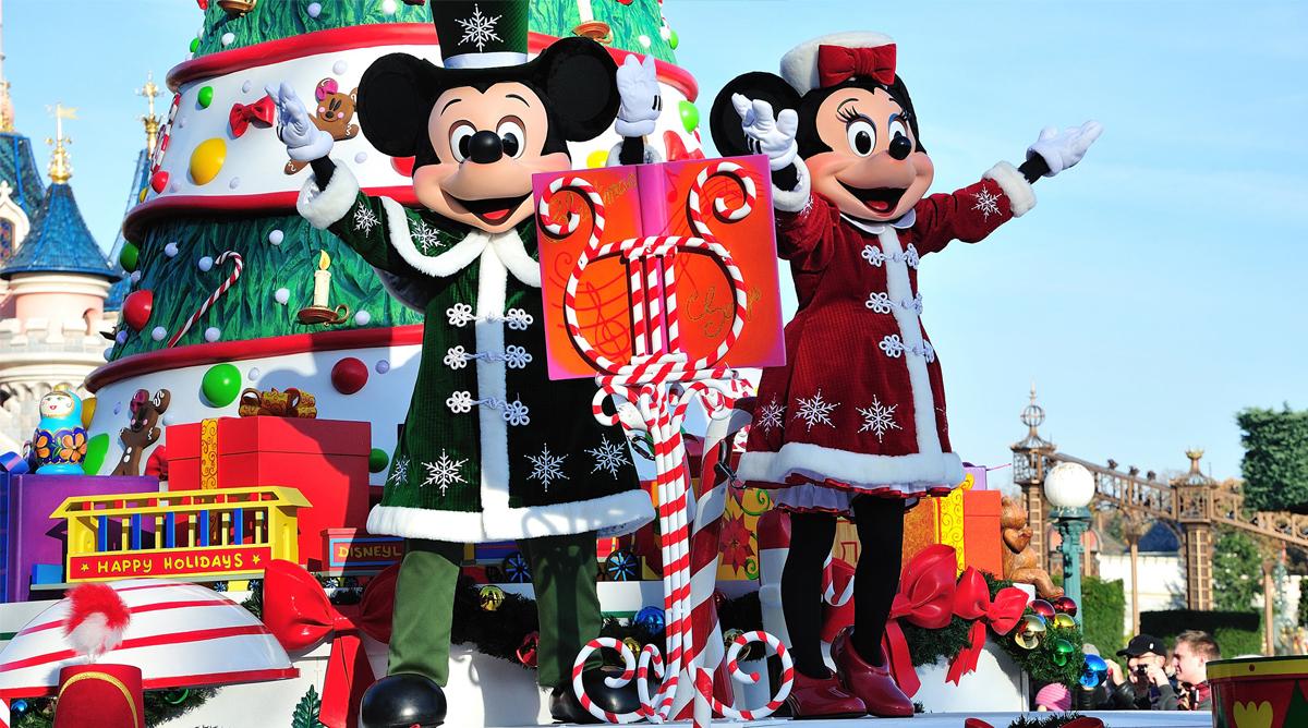 idées de sorties en famille pendant les vacances de Noel