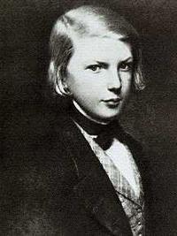 Victor Hugo à 16 ans