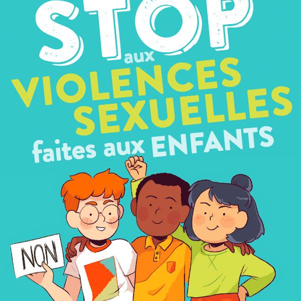 stop aux violences sexuelles faites aux enfants livret de prévention vidéos Bayard Jeunesse