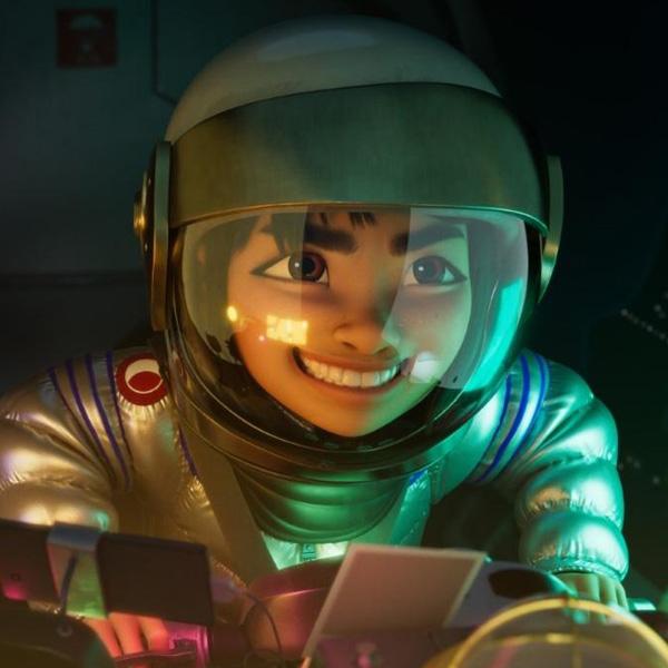 voyage vers la lune netflix glen keane film d'animation
