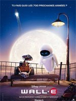 Affiche WALL-E