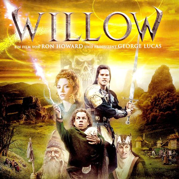Willow : bientôt une suite du film en série sur Disney+