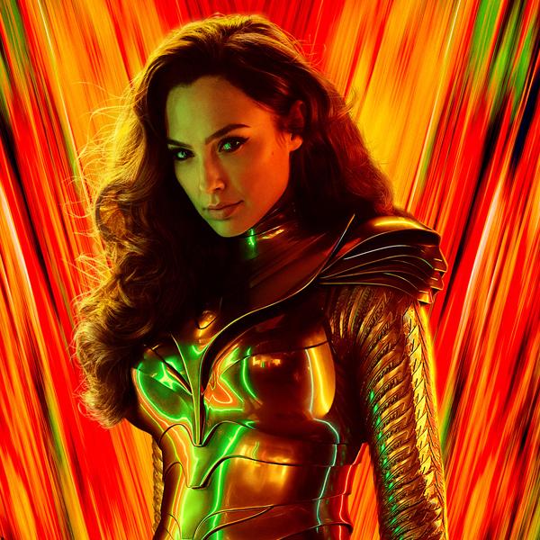 Wonder Woman 1984 bande annonce