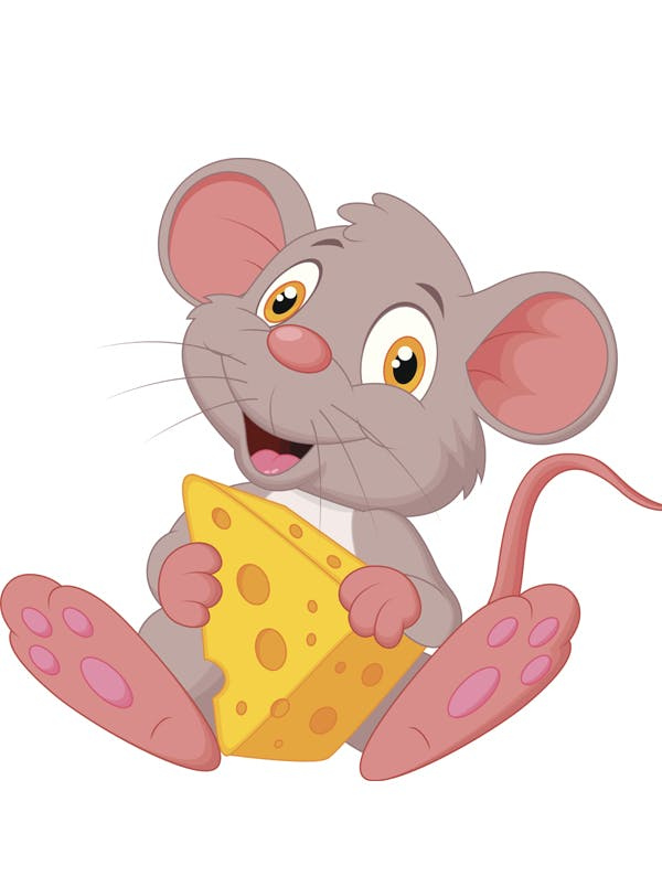 comptine Y a un rat