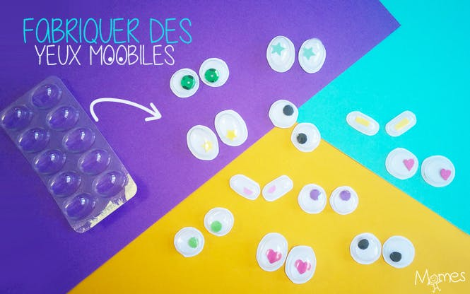 diy yeux mobiles