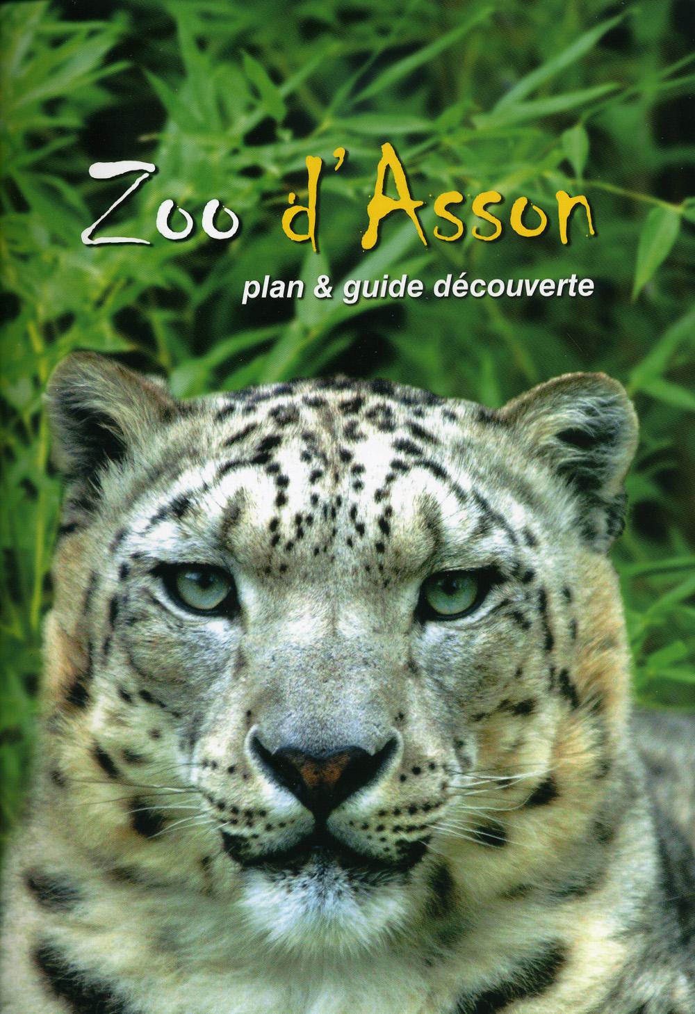Zoo d'Asson