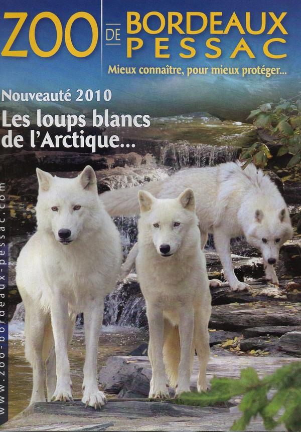 Image Zoo de Bordeaux Pessac