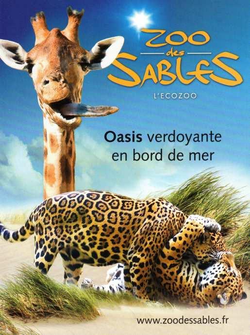 Image Zoo des Sables d'Olonne