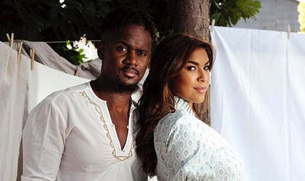 Black M et Léa Djadja parents : découvrez le prénom très original de leur bébé