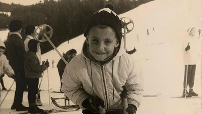 Reconnaîtrez-vous cet ancien président quand il était enfant ?