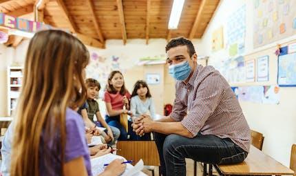 Ecole : un nouveau protocole sanitaire à partir de mardi 22 septembre