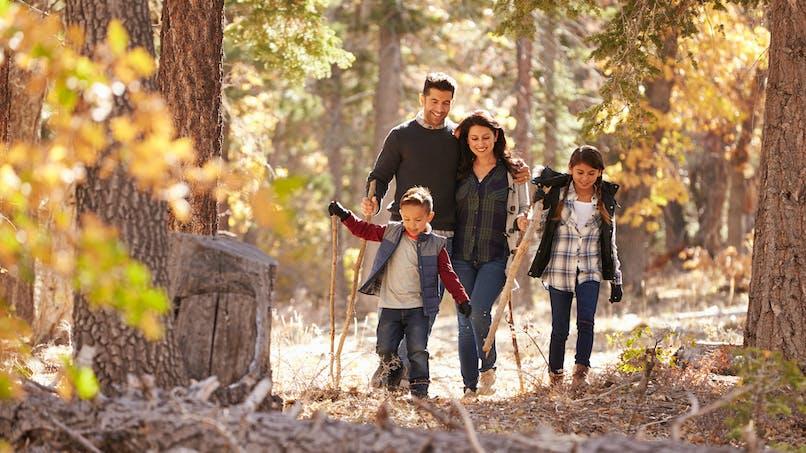 Center Parcs : l'esprit de famille