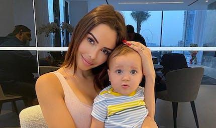 Coronavirus : Nabilla et Thomas contaminés par leur fils ?