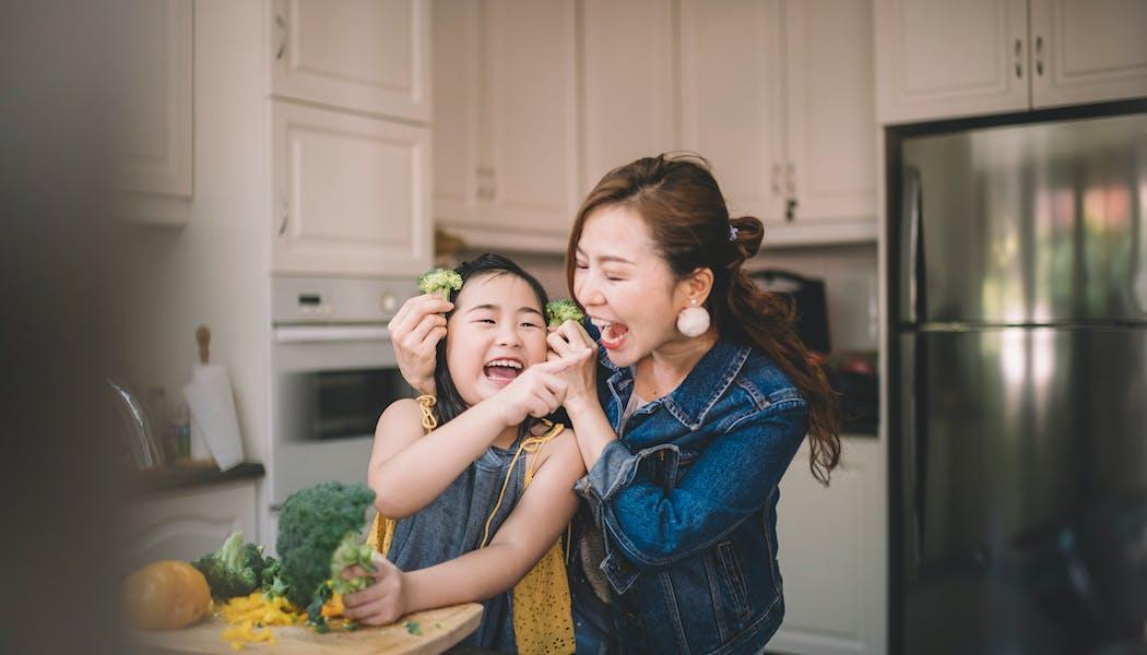 Le brocolis : une mine de bienfaits
