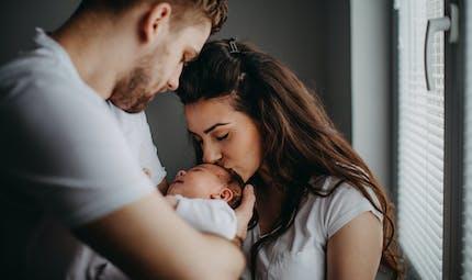 Congé paternité allongé : 7 jours seront obligatoires