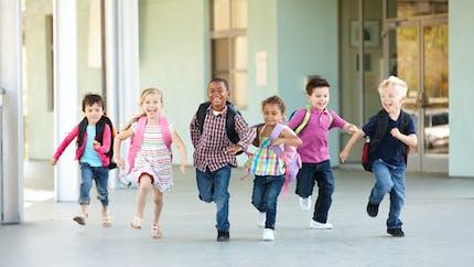 Vacances scolaires : le calendrier officiel des congés 2020-2021