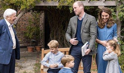Le prince George va-t-il devoir rendre un cadeau qu'il vient de recevoir ?