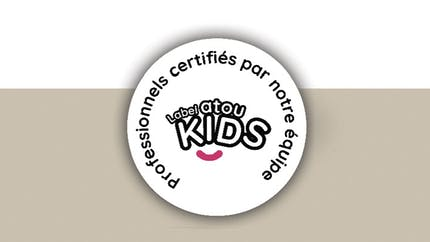 AtouKIDS : trouvez l'atout pour votre enfant