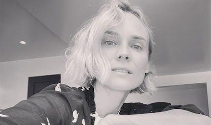 """Diane Kruger maman : jolie déclaration à sa fille, sa """"lumière"""""""