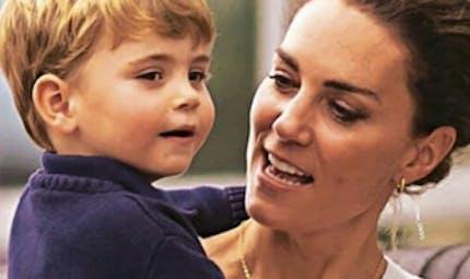 No gaspillage : Kate Middleton, la reine du recyclage pour ses enfants