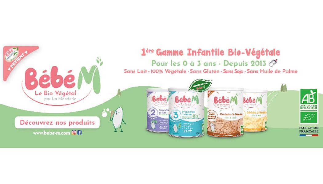 Les préparations infantiles Bébé M : un geste éco-logique pour une nouvelle génération de bébés