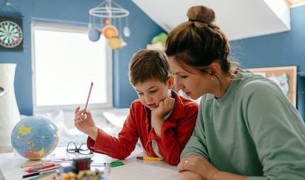 Ecole à la maison : elle sera « strictement limitée » dès la rentrée 2021