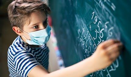 Ecole : les petits Français de moins en moins bons en maths !