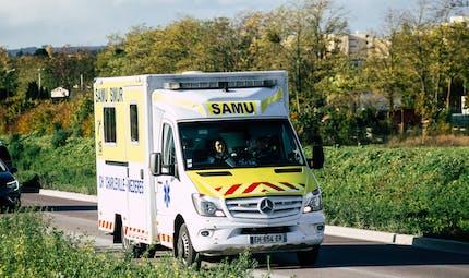 Une jeune femme enceinte décède après 3 appels au SAMU : c'était une grossesse extra-utérine