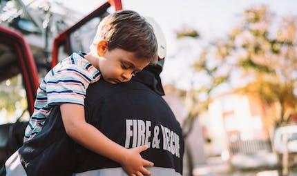 Un enfant de 2 ans et son père intoxiqués au monoxyde de carbone