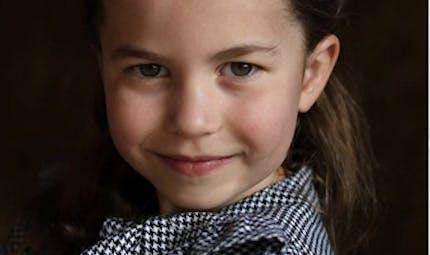 Princesse Charlotte : elle donne du fil à retordre à ses parents