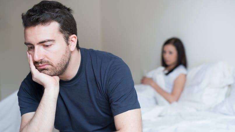 Après une fausse couche, les femmes et leurs partenaires peuvent souffrir de stress post-traumatique