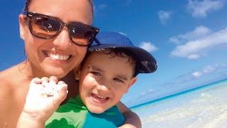 Etre mère à Cuba : le témoignage de Grethel, maman de deux enfants