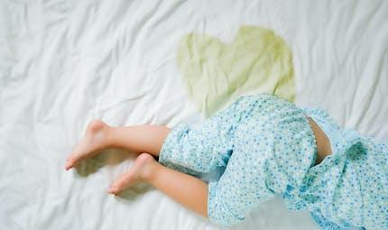 L'énurésie primaire chez l'enfant : définition et traitement