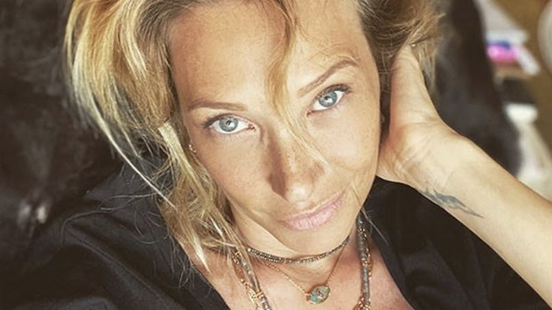 Laura Smet : le message de son frère David