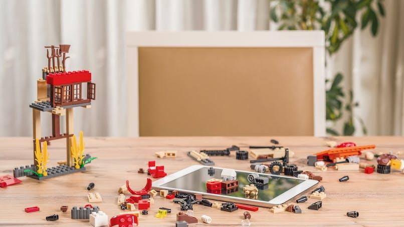 Sondage : un adulte sur trois joue encore aux Lego, et autres chiffres sur le jeu