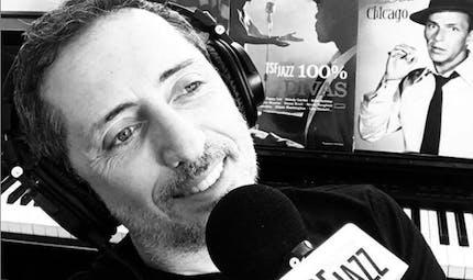Gad Elmaleh papa : il dévoile les goûts musicaux pointus de ses deux garçons