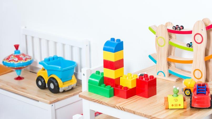 Donnez une seconde vie aux jeux et jouets de vos enfants